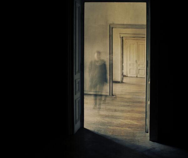 I fantasmi di cui parla Giuseppe Rizzo
